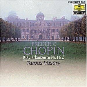 Frédéric Chopin Klavierkonzerte 1&2
