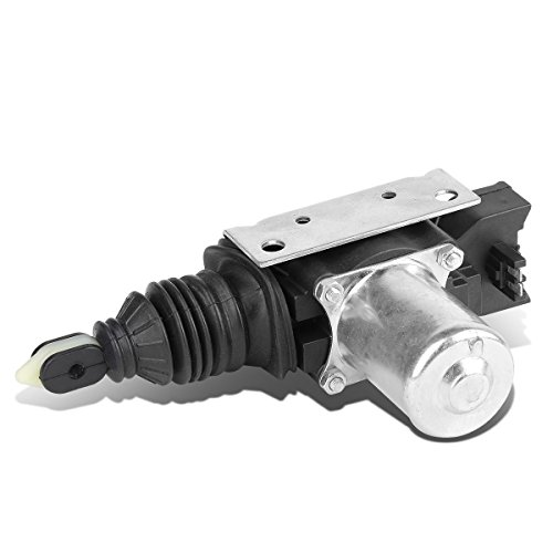 - For Chevy/GMC/Buick/Cadillac OE Fitment Universal 12-Volt High Power Heavy Duty Door Lock Actuator