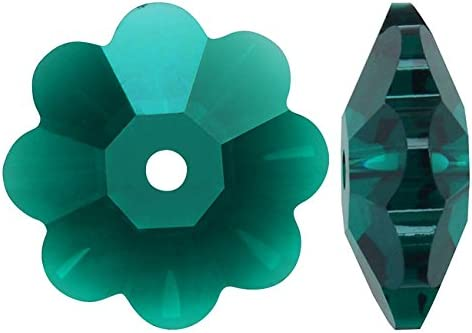 SWAROVSKI ELEMENTS Crystal Margarita Emerald product image