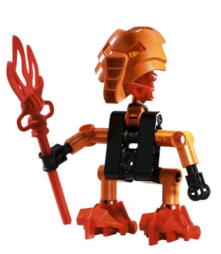 Lego Bionicle 8540 Turaga Vakama