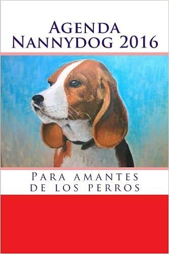 Agenda Nannydog 2016