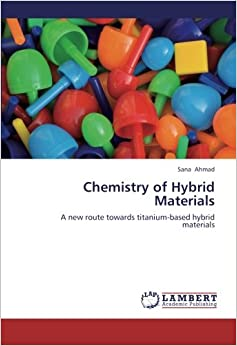 Chemistry of Hybrid Materials: A new route towards titanium-based hybrid materials