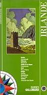 Irlande par Gallimard