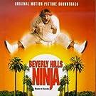 Beverly Hills Ninja: Original Motion Picture Soundtrack