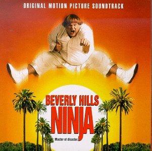 Soundtrack: Beverly Hills Ninja: Amazon.es: Música