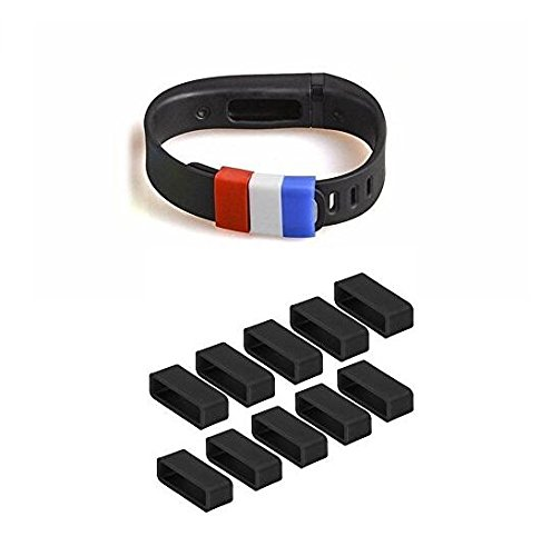 Exoh utile montre bracelet en silicone Attaches