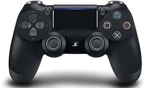 CONTROLE DUALSHOCK 4: JET BLACK - PS4
