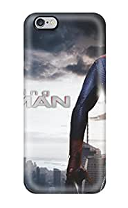 2015 USW6VLLJCI8MSY3M New Premium Case Cover For Iphone 6 Plus/ The Amazing Spider-man 5 Protective Case Cover