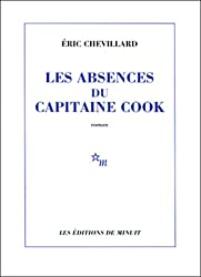 Les absences du capitaine Cook