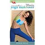 20 Minute Yoga Makeover: Power Beauty Sweat