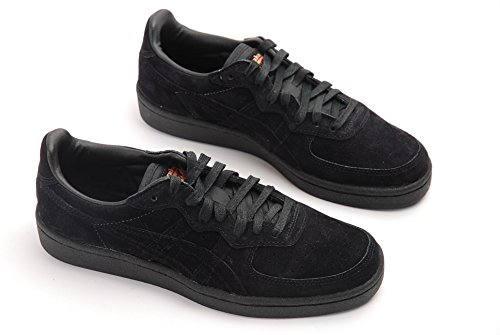 SLIGHT GSM Asics Unisex BLACK Erwachsene Sneaker SLIGHT RxZUwq