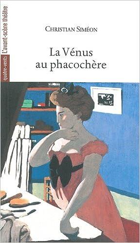 Livre gratuits en ligne La Vénus au phacochère : Portrait de l'ogre en creux epub, pdf