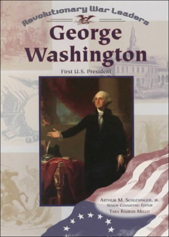 George Washington: First U.S. President (Revolutionary War Leaders) pdf epub