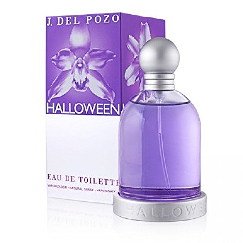 amazoncom halloween by jesus del pozo for women eau de toilette spray 1 ounces perfumes for women halloween beauty - Halloween Purfume