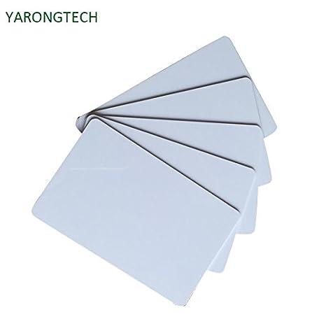 YARONGTECH 125khz escribir reescritura T5577 tarjeta RFID ...