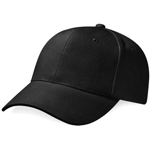 Beechfield Pro-Style Heavy Brushed Cotton Cap, verschiedene Farben
