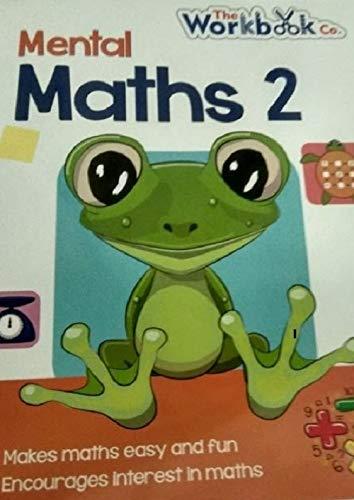Mental Maths - 2 pdf