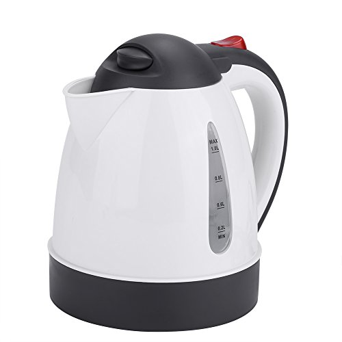 portable car electric kettle road