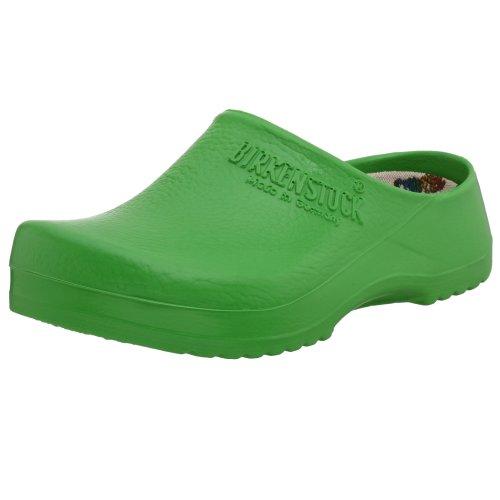 Birki Unisex Super Birki Clog,Apple Green,37 M EU (6  M US Women's)