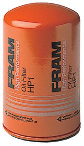 Fram HP1 High Performance Full-Flow Oil Spin-On Filter for sale  Delivered anywhere in Canada