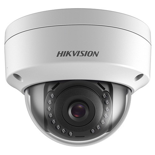 Hikvision Ds 2cd1131 I Cctv Poe 3mp Dome Ip Hd Security