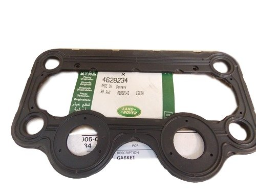 Genuine LAND ROVER THROTTLE BODY MOUNTING GASKET RANGE ROVER 06-09 4.2 SPORT 05-09 4.2 OEM 4628234 (Sport Body Rover Range Kit)