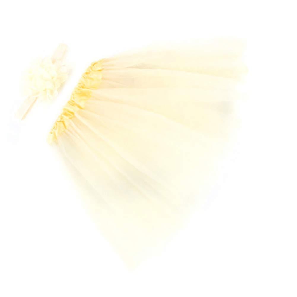 Diadema con tut/ú para beb/é InvocBL dise/ño floral negro