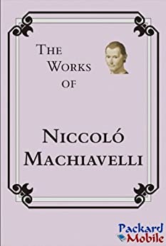 Niccolo Machiavelli born