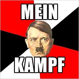 Mein Kampf (Pdf Files - 2): ADOLF HITLER: Amazon.com: Books