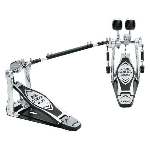 Tama HP200PTW Iron Cobra 200 Double Bass Pedal