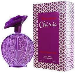 Historia de amor Cherie Perfume para mujer por Aubusson: Amazon.es: Belleza