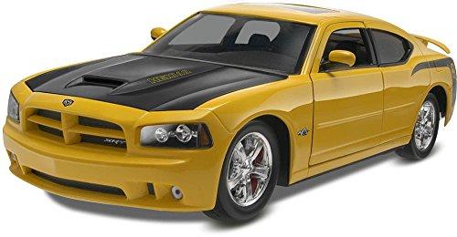 Revell 1:25 Dodge Charger SRT8 Super Bee Custom