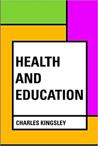 Health and Education ( illustrated ) (English Edition)