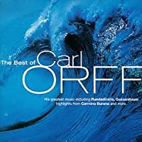 The Best of Carl Orff