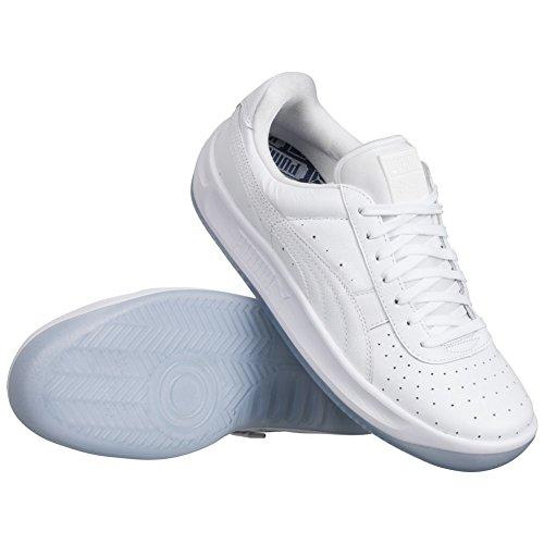 Puma, Sneaker uomo bianco White