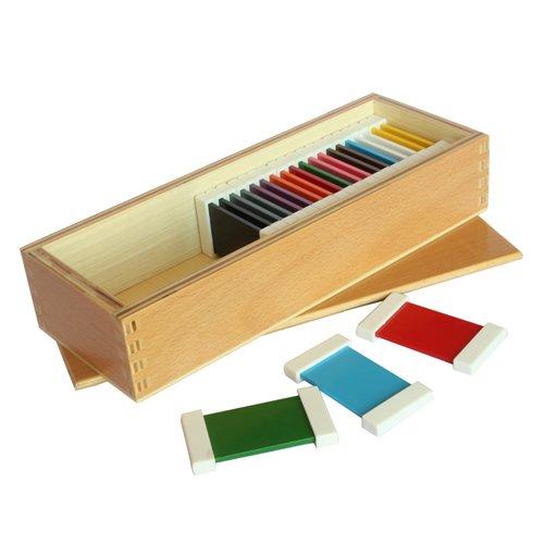 color tablets - 8