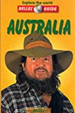img - for Nelles Guide Australia: An Up-To-Date Travel Guide With 133 Color Photos and 29 Maps (Nelles Guides) book / textbook / text book