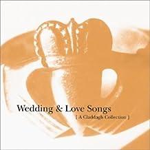 Wedding & Love Songs: Claddagh