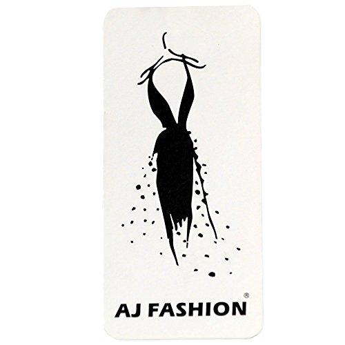 AJ FASHION - Conjunto - para mujer Royal Blue 2