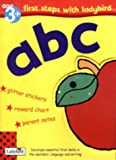 First Steps Activity: ABC (First Steps with Ladybird)
