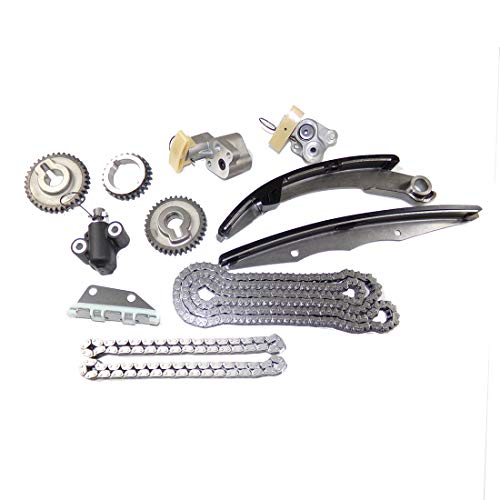 DNJ Engine Components TK648 Timing Kit
