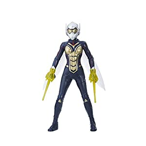 4172CXzkuOL. SS300 Marvel Ant-Man and the Wasp Marvel's Wasp with Wing FX