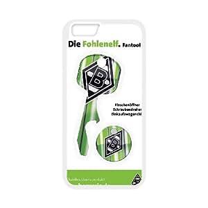 iPhone 6.6S 5.5 Inch Phone Case Borussia M?nchengladbach W335557