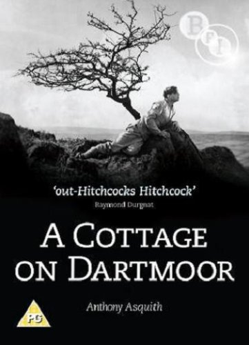 A Cottage On Dartmoor [DVD] [UK Import]