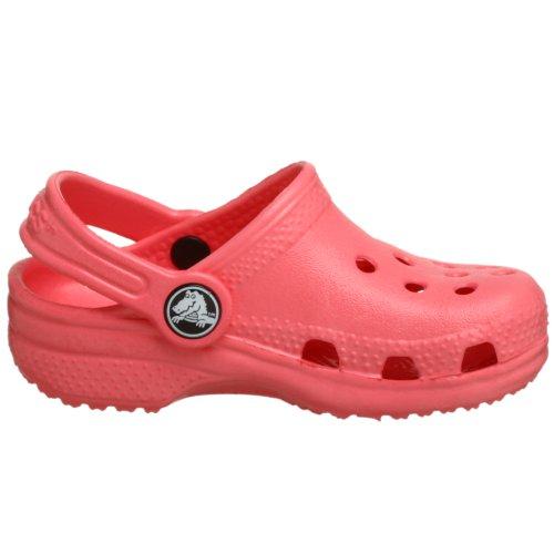 Crocs Classic Kinder Clog Rosa