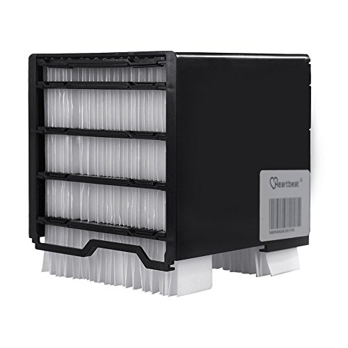- Heartbeat for Arctic Air Personal Space Cooler Replacement Filter ...