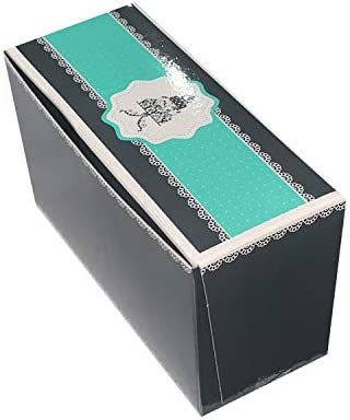 Mytortenland Caja para Tartas (12 x 12 cm, 100 Unidades): Amazon.es: Hogar