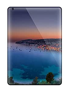 Fashionable Design Villefranche Sur Mer Rugged Cases Covers For Ipad Air New