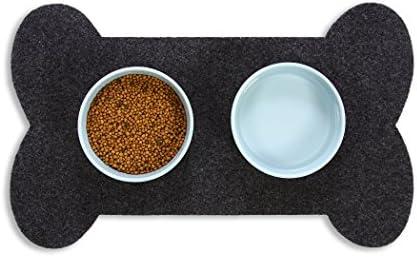 Resilia Feeding Mat Dog Bowls product image