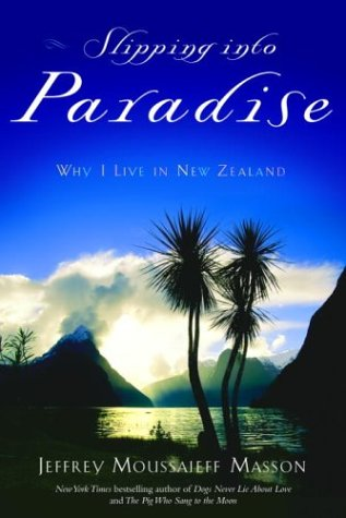 Slipping into Paradise : Why I Live in New Zealand Text fb2 ebook